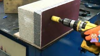 How to fix to insulated drywall